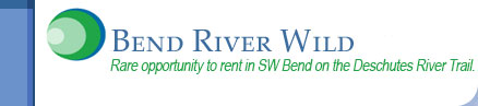 Bend Sunriver Rental : Oregon vacation rentals, homes & condos